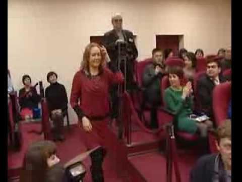 В День российской печати в Уфе наградили журналистов