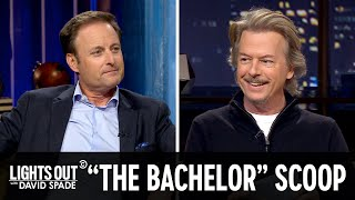 """Chris Harrison Dishes on the New """"Bachelor"""" Season - Lights Out with David Spade"""