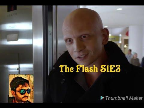The Flash S1E3 in hindi explanation