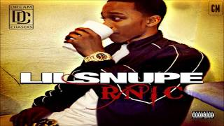 Lil Snupe - RNIC [FULL MIXTAPE + DOWNLOAD LINK] [2013]
