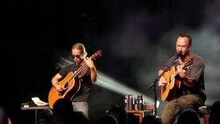 Dave Matthews & Tim Reynolds - Pig - Philadelphia 06-03-2017