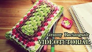 Tutorial Granny Rectangular