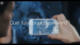 Baselworld: quel format en 2020? Video Preview Image