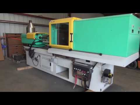 Arburg 420A Electric Drive Injection Molder | BidCal, Inc