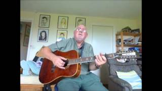 12-string Guitar: I Will Love You All My Life (Including lyrics and chords)