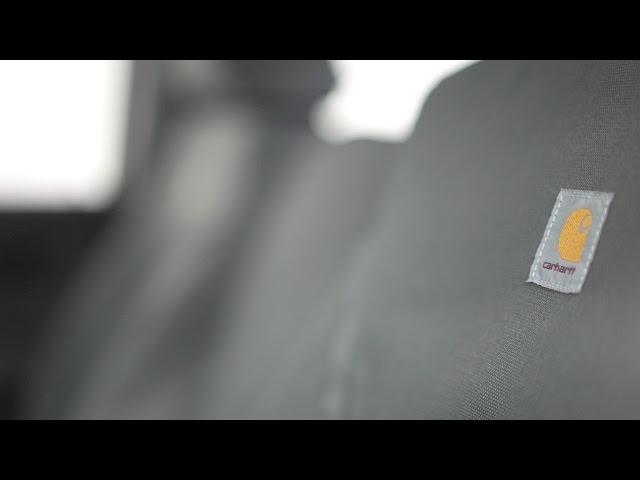 Miraculous Covercraft Carhartt Custom Realtree Camo Seat Covers With Adjustable Headrest Front Xtra Brown Pair Creativecarmelina Interior Chair Design Creativecarmelinacom