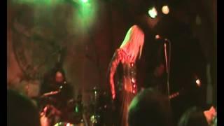 ARTROSIS-SAMUEL/ IMAGO GOTHIC TOUR 2011