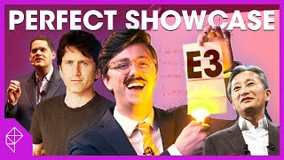How to make a perfect E3 press conference (or drinking game) | Unraveled