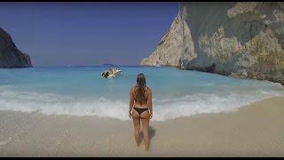 GoPro Hero 3 - ZAKYNTHOS 2015 - Mady Verkerk & Nick Blanken