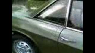 preview picture of video 'Lancia Fulvia Coupe 1.3 REVVING'