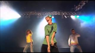 Aaron Carter - One Better (Fan Made Video)
