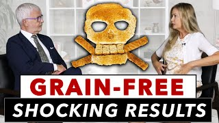 Why Going Grain Free Matters | Dr. Gundry Clips