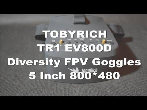 tobyrich-tr1-diversity-fpv-goggles--recensione-e-test