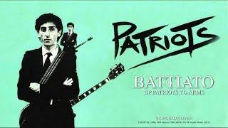Franco Battiato - Passaggi a Livello