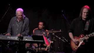 ''HIDEAWAY'' - JOHN MAYALL , Oct 2013, live at Callahan's Music Hall