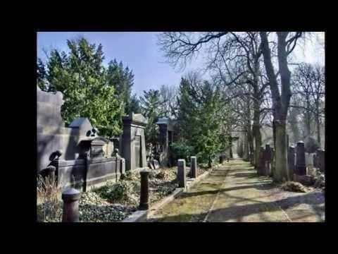 Jüdischer Friedhof - Berlin-Weißensee