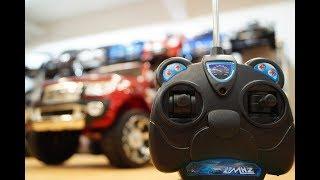 Детский электромобиль: КАК подключить пульт к машинке? | Electrostreet
