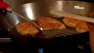 Tu Cocina (Yuri de Gortari) - Mole negro de huitlacoche