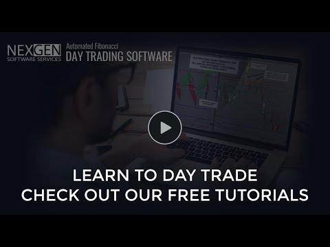 Nexgen Day Trading Software Tutorial — March 7, 2018