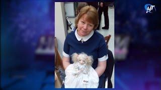 Семье новгородки, погибшей в результате взрыва в метро Санкт-Петербурга, будет оказана материальная помощь