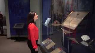Newswise:Video Embedded smithsonian-profile-margaret-salazar-porzio-curator-of-latino-history-and-culture