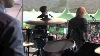 Spector What You Wanted Live at Benicàssim Festival 2012