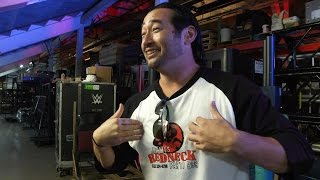 How did DDP help Jimmy Wang Yang realize his dream: Where Are They Now? Extra