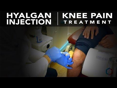 Fájdalom a csípőízület deformáló artrózisával