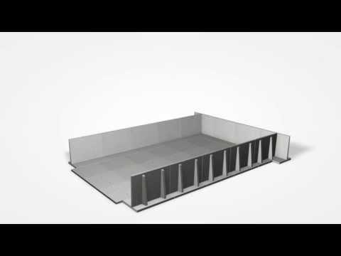 Fabiton BV - Opbouw Sleufsilo