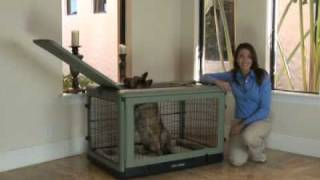 Crates For Dogs Available With Free Shipping At 1800PetMeds