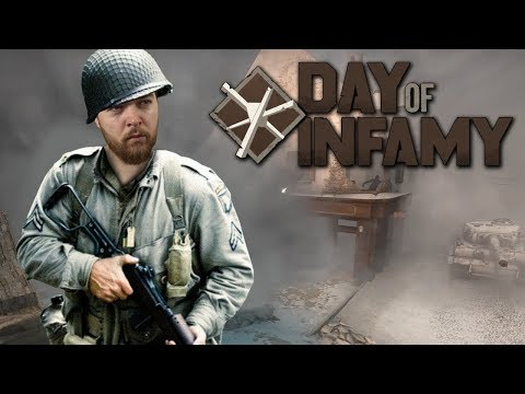 Day of Infamy - Getting Good