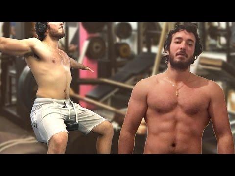 Le bodybuilding et linsuline aktrapid