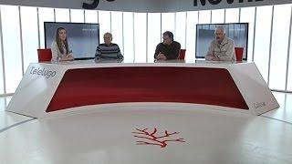 preview picture of video 'Lugo a Debate - Inmigración'