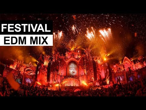 EDM Festival Mix 2017 – Best Electro House Party Music