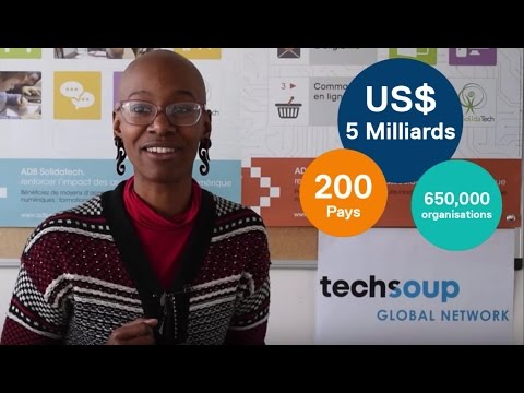 TechSoup Haiti | Technology for Global Good