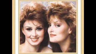 The Judds   Cow Cow Boogie