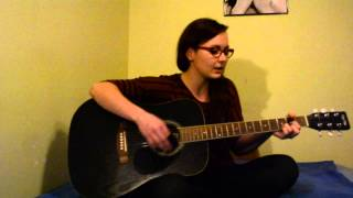 Yasmin - 5 minutes (Monika Jakubaszek cover)