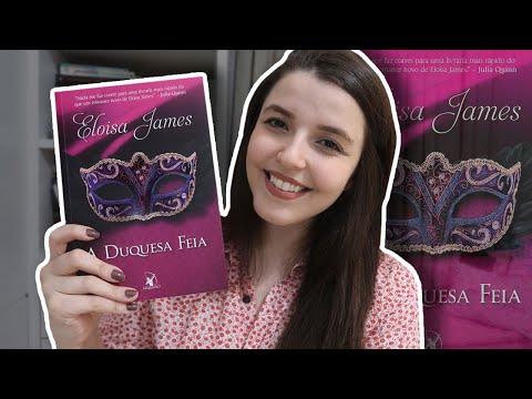 Recomendando um livro ÁGUA COM AÇÚCAR! | A DUQUESA FEIA