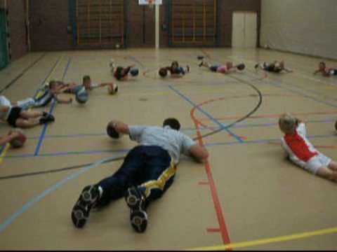 Basketbalclub VUAS viert 40-jarig bestaan met anti-pestmiddag