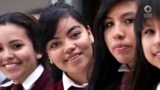 México Social - El problema del embarazo adolescente