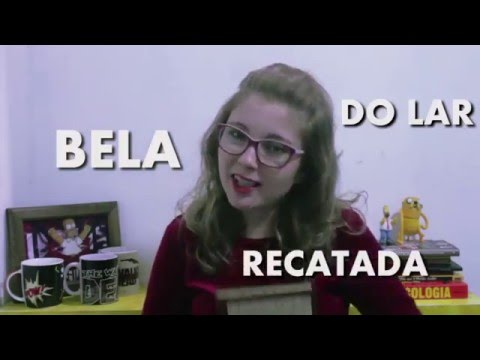 BELA, RECATADA E DO LAR - RESENHA: DELTA DE VÊNUS (Anais Nin)