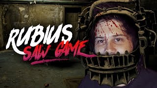 RUBIUS SAW GAME
