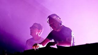 Above & Beyond - We're All We Need (Ilan Bluestone Remix) (T in The Park 2015)