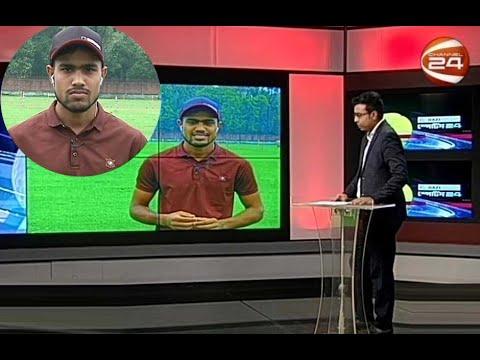 ক্যাপ্টেনস নক | যুব বিশ্বকাপ জয়ী অধিনায়ক আকবর আলী