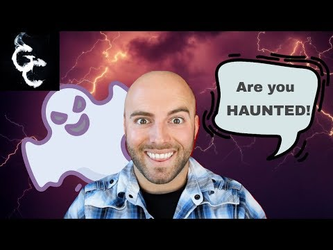 Matthew Santoro's 10 Signs That You're Being Haunted DEBUNKED