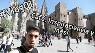 Café, Reto @Inspiraciencia y Más! - #Vlog01