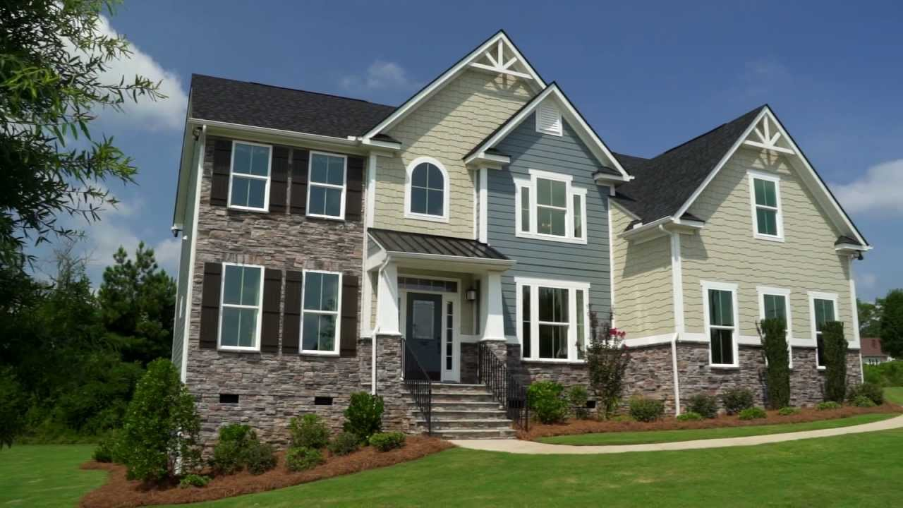Ryan Homes New Jersey South