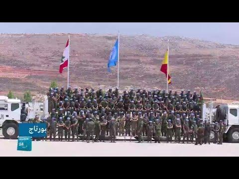 العرب اليوم - شاهد: تطور عمل قوات حفظ السلام