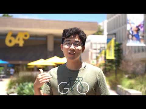 UCSD Campus Tour | 2020