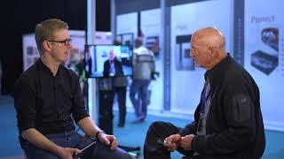 Interview With David Alan Harvey